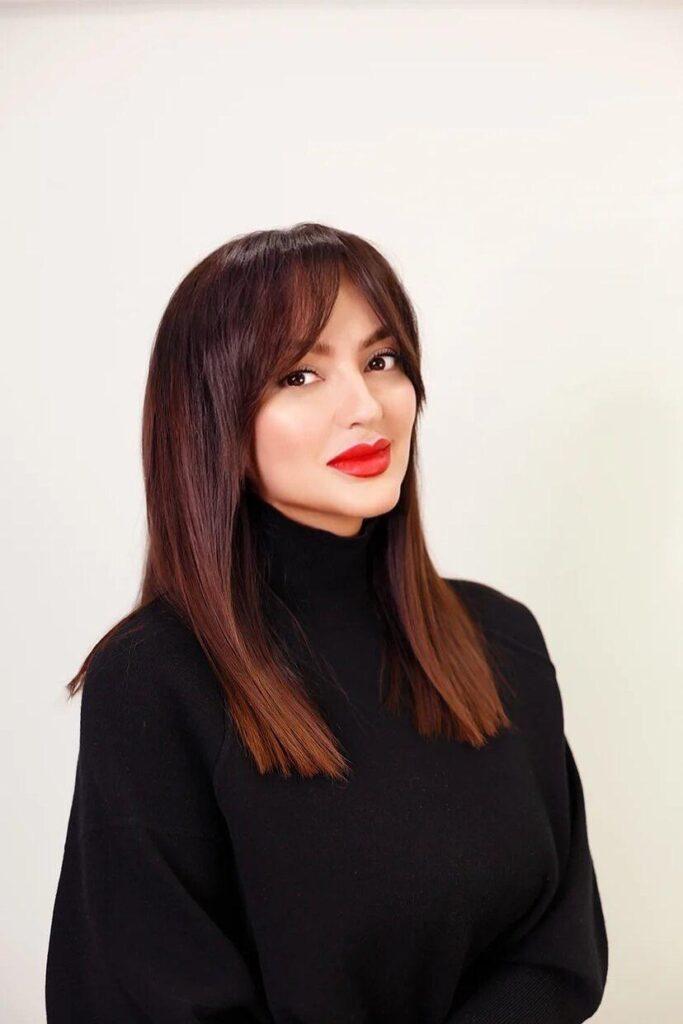 Линара Александрова